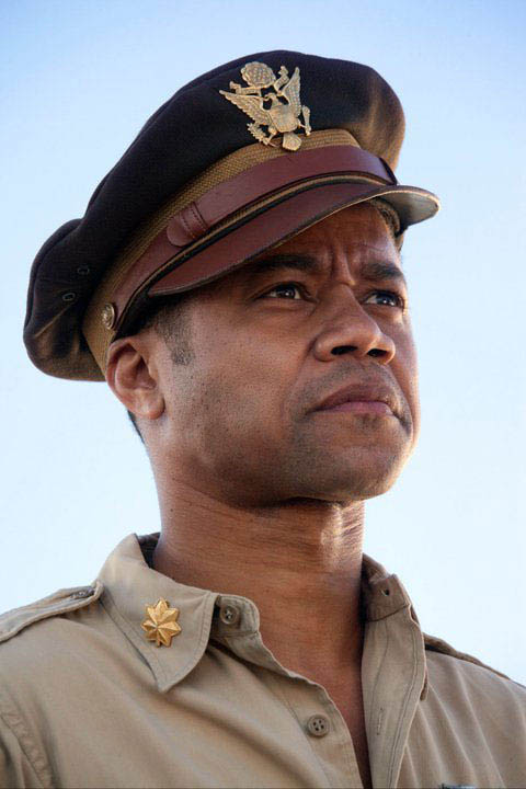 Red Tails Photo 8 - Large