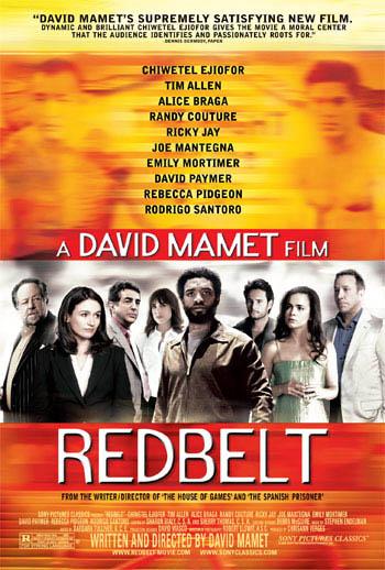 Redbelt Photo 13 - Large