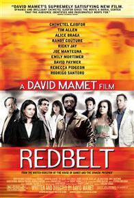 Redbelt Photo 13