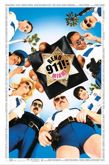 Reno 911!: Miami Photo 16 - Large