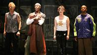 Rent: Filmed Live on Broadway Photo 4