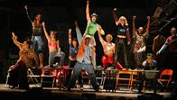 Rent: Filmed Live on Broadway Photo 8