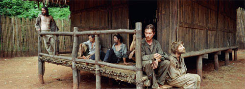 Rescue Dawn Photo 1 - Large