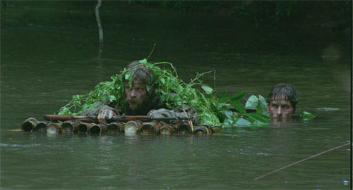 Rescue Dawn Photo 3 - Large