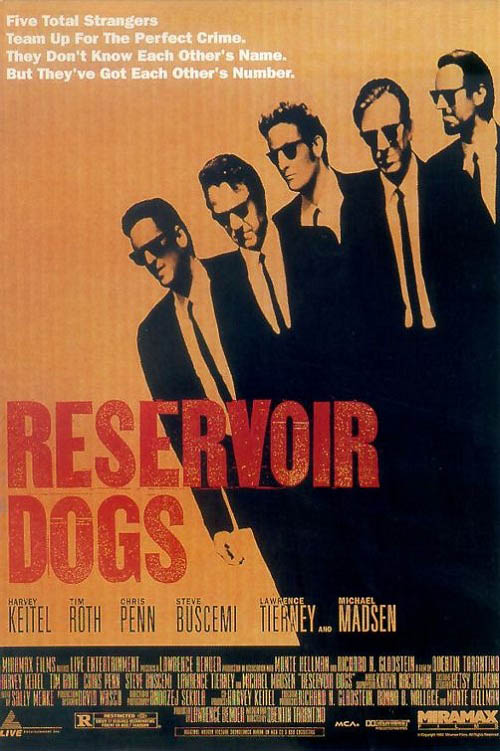 Reservoir Dogs Photo 4 - Large