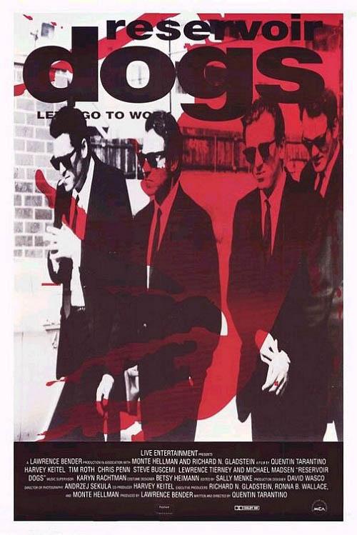Reservoir Dogs Photo 3 - Large