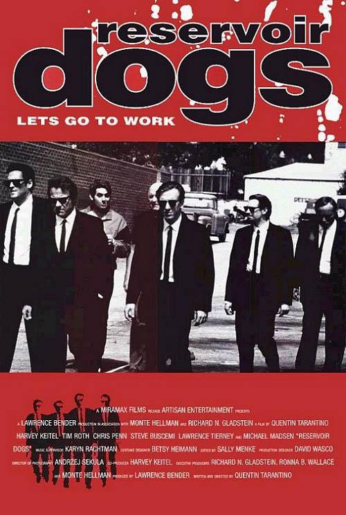 Reservoir Dogs Photo 2 - Large