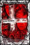 Resident Evil Movie Poster