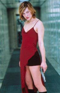 Resident Evil Photo 10