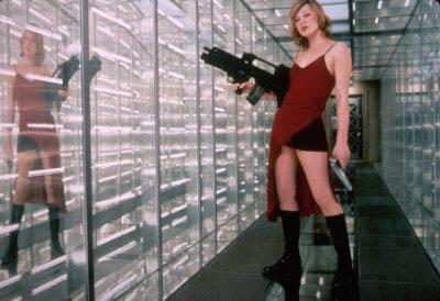 Resident Evil Photo 9 - Large