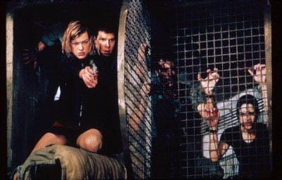 Resident Evil Photo 1 - Large