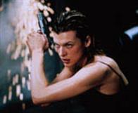 Resident Evil Photo 12