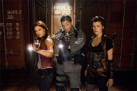 Resident Evil: Afterlife Photo 5
