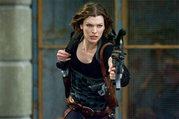 Resident Evil: Afterlife Photo 8 - Large