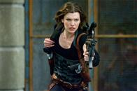 Resident Evil: Afterlife Photo 8