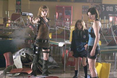 Resident Evil: Apocalypse Photo 2 - Large
