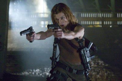 Resident Evil: Apocalypse Photo 3 - Large