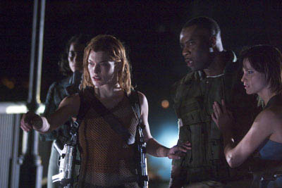 Resident Evil: Apocalypse Photo 6 - Large