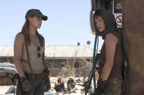 Resident Evil: Extinction Photo 2 - Large