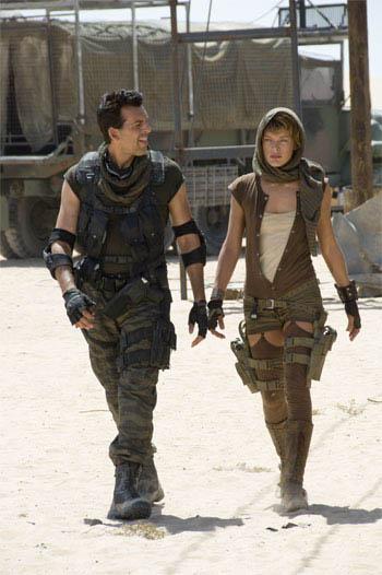 Resident Evil: Extinction Photo 24 - Large