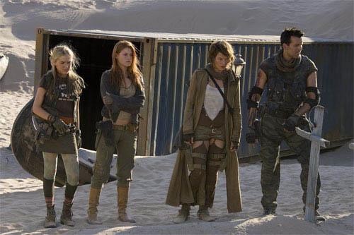 Resident Evil: Extinction Photo 4 - Large