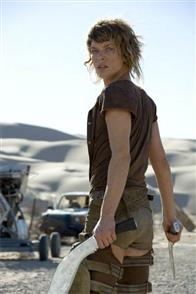 Resident Evil: Extinction Photo 21