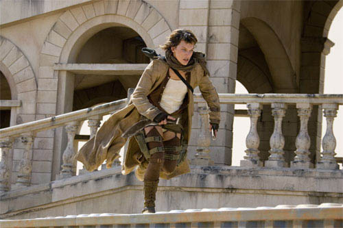 Resident Evil: Extinction Photo 7 - Large
