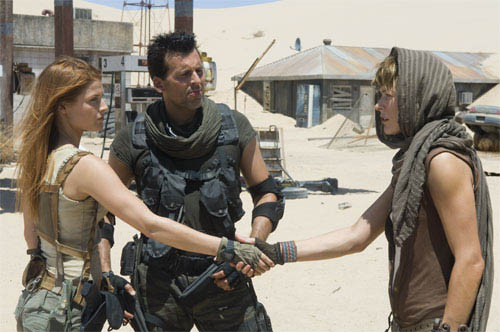 Resident Evil: Extinction Photo 1 - Large