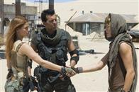 Resident Evil: Extinction Photo 1