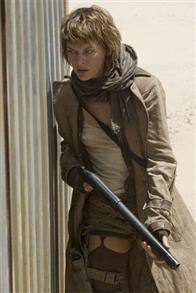 Resident Evil: Extinction Photo 18