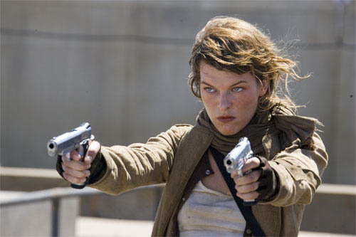 Resident Evil: Extinction Photo 10 - Large