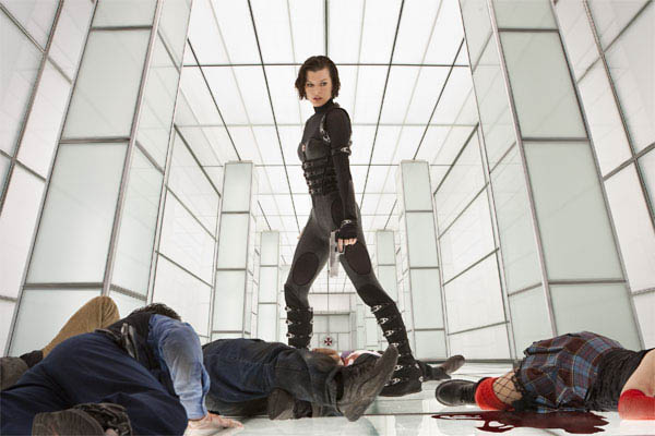 Resident Evil: Retribution Photo 2 - Large