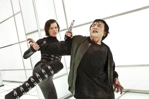 Resident Evil: Retribution Photo 4 - Large