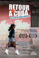 Return to Cuba Movie Poster