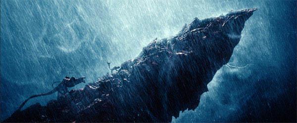 Riddick Photo 1 - Large
