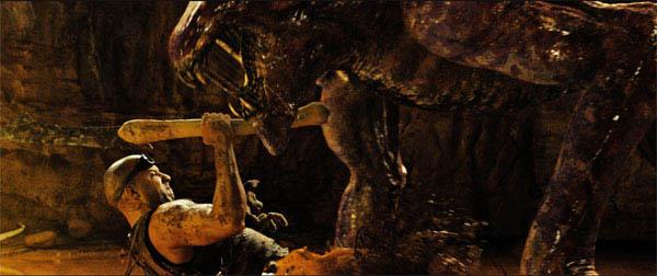 Riddick Photo 2 - Large