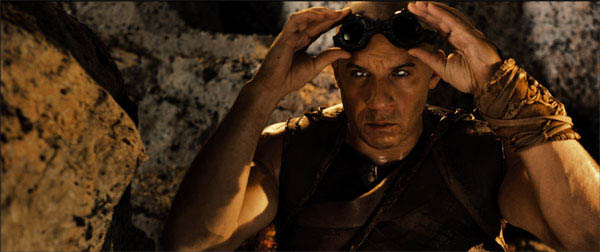 Riddick Photo 6 - Large