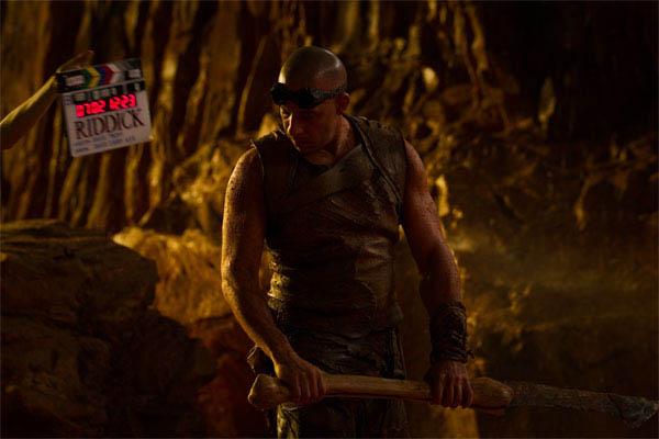 Riddick Photo 19 - Large