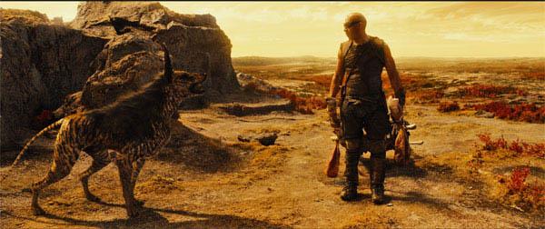 Riddick Photo 8 - Large