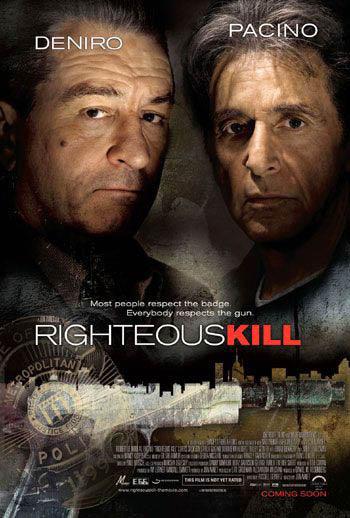 Righteous Kill Photo 5 - Large
