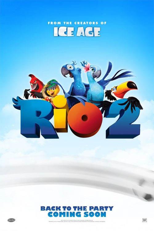Rio 2 Photo 4 - Large