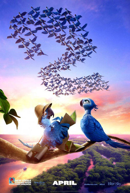 Rio 2 Photo 3 - Large