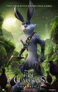 Rise of the Guardians Photo 1