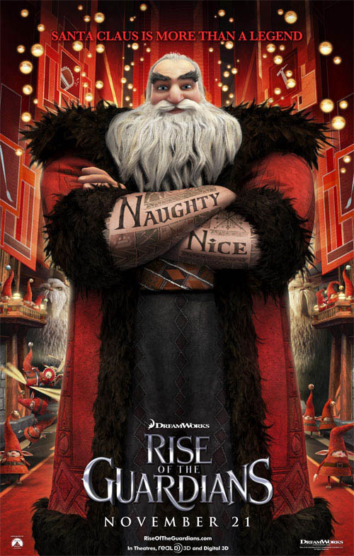 Rise of the Guardians Photo 22 - Large