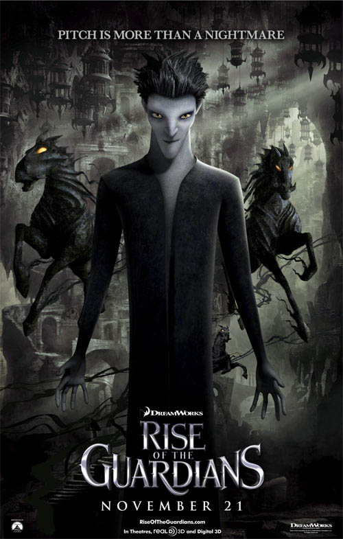 Rise of the Guardians Photo 23 - Large