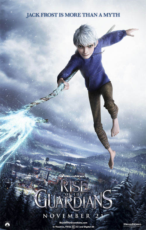 Rise of the Guardians Photo 24 - Large