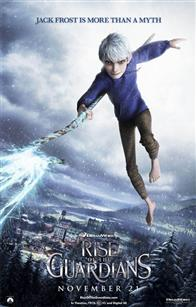 Rise of the Guardians Photo 24