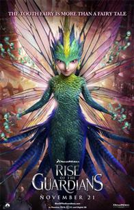 Rise of the Guardians Photo 25