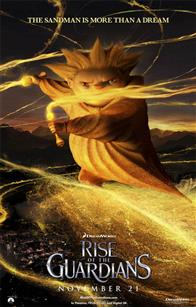Rise of the Guardians Photo 26