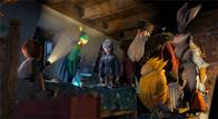 Rise of the Guardians Photo 11